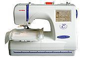 Janome MC 300 E